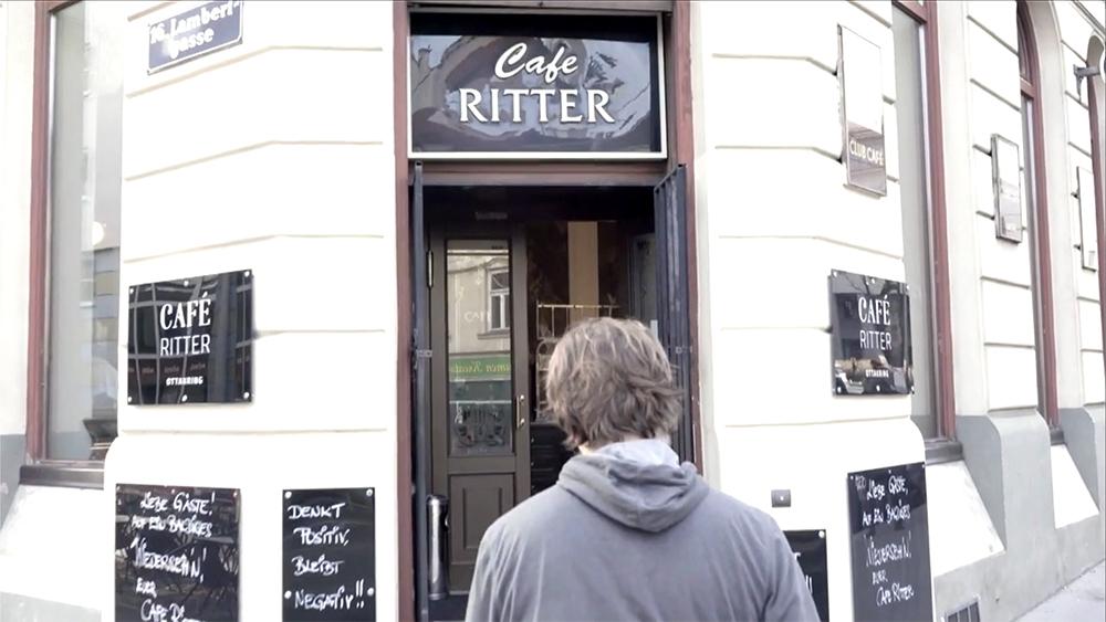 Kaffeenistik - iftaf (institut für transakustische forschung) – à la carte / Café Ritter Ottakring