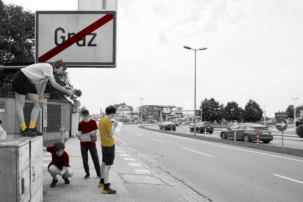 GrazRand - Foto: Lena Prehal