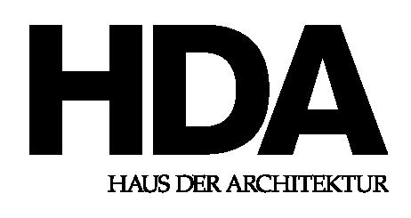 HDA Logo transparent